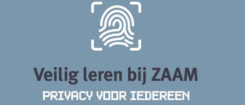 Privacyreglement ZAAM